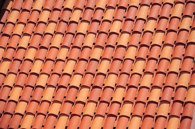 Fresno Clay Tile Roofing