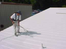 Fresno Commercial Roofing