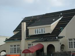 Fresno Roofing Services